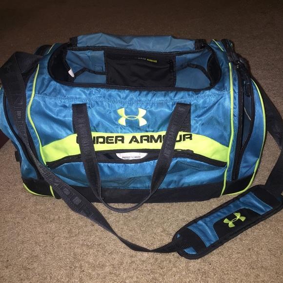 Under Armour Bags   Under Armor Duffel Bag   Poshmark 2766f5676b